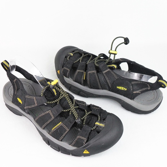 d3ecfb2e1a64 Keen Other - Keen Waterproof Hiking Sport Sandal Mens Sz 11 12